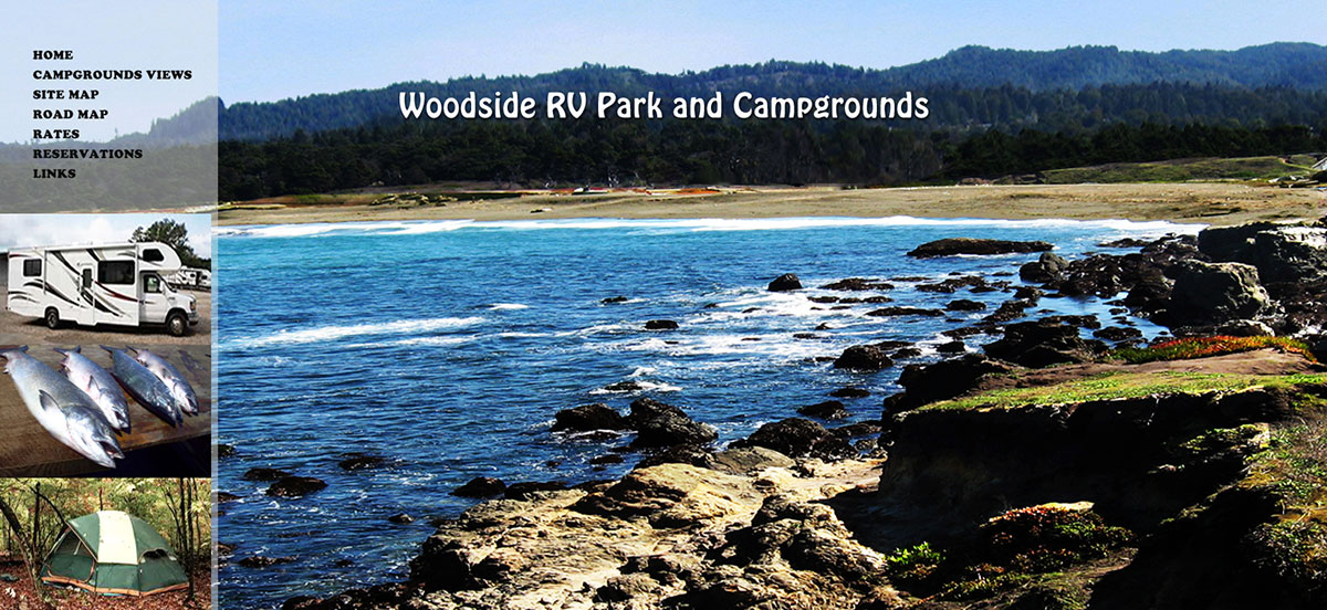 Woodside Rv Park And Campgrounds